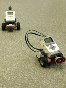 Mini-Roboter