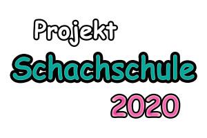 Projekt Schachschule 2020