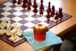 Lecker Schach
