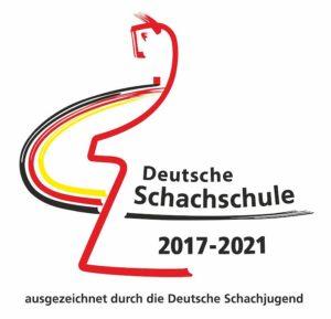 Deutsche Schachschule 2017-2021
