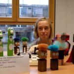 Ideen en masse auf dem Schulschach-Kongress  2017 in Trier