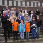 Schach im Rathaus Oberhausen