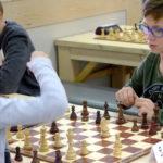 FER-Talente bei der Oberhausener Jugendstadtmeisterschaft