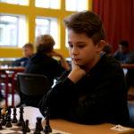 Julian Tepper gewinnt das FER-Nikolausturnier