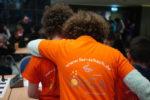 Stadtmeisterschaft 2019 – FER bringt Farbe ins Spiel