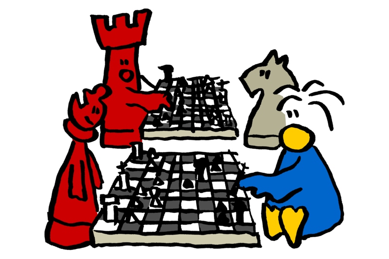 Tandem-Turnier