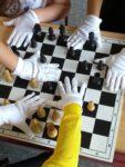 Schach in Corona-Zeiten